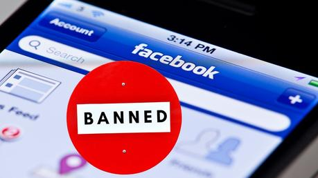 How To Prepare If You Get a Facebook Ban on a Facebook Business Page