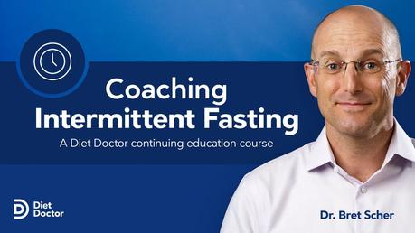 Take our new intermittent fasting course