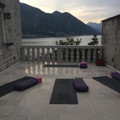 Picture-Perfect Yoga Spots Around the World4 min read