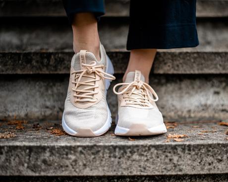 AVRE shoes.