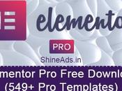 [GPL] Free Download Elementor v3.0.9 With Templates