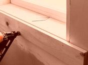 Install Interior Window Trim?
