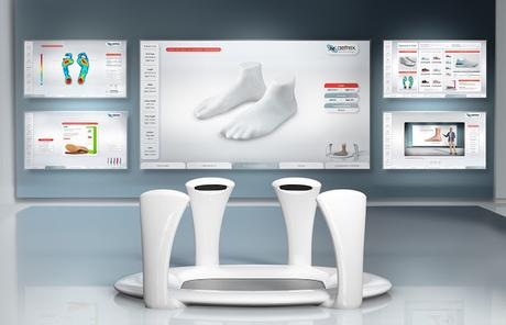 How Aetrex Has Revolutionized Foot Scanning