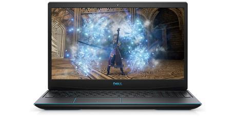Dell G3 15 3500 - Best Laptops For Blender
