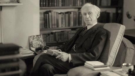 Bertrand Russell: Face to Face