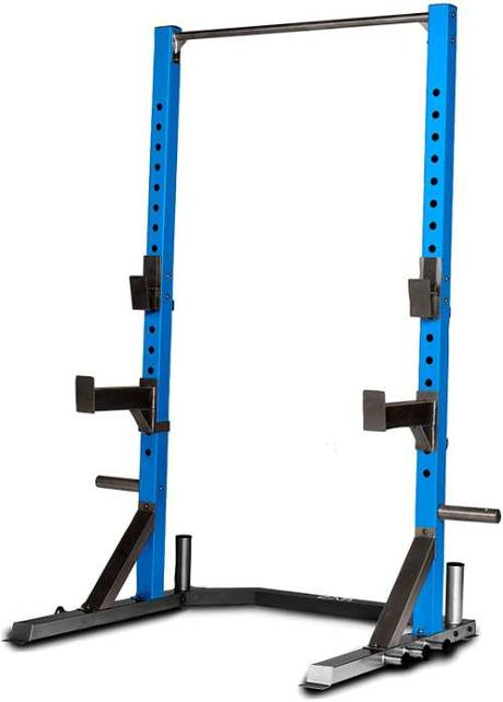 4 Types of Squat Racks for Your Home Gym