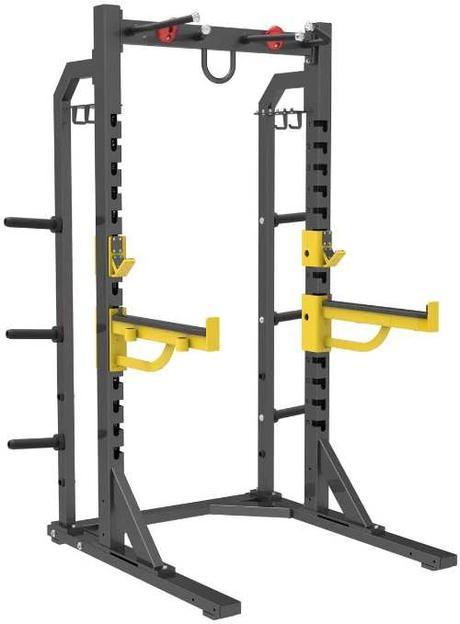 Fitness First Half Power Rack