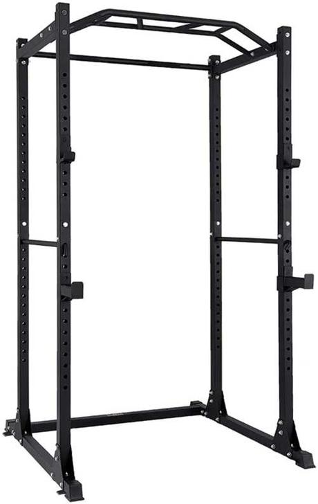 Best Power Racks for Your Home Workouts