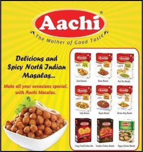 Which is the best spice brand in Tamilnadu?