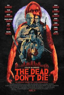 #2,528. The Dead Don't Die  (2019)