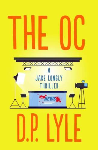 THE OC, Jake Longly #5 Coming October 2021