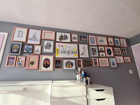 Interior Design: Bedroom Transformation