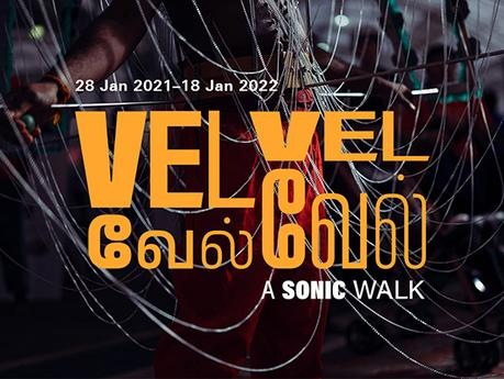 Celebrate Thaipusam Virtually With வேல் வேல் Vel Vel A Sonic Walk