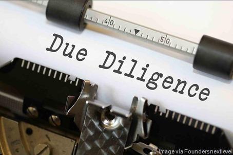 due-diligence-Investors