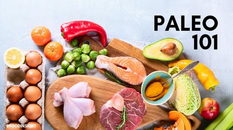 How Paleo Works: The 17 Essential Basics!