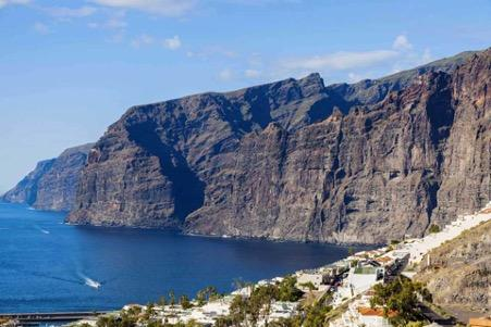 The Best Landscapes on the Island of Tenerife