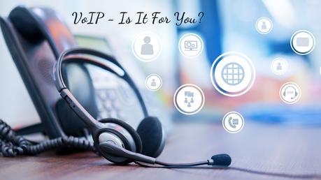 Benefits of Converting to a VoIP Telephone System
