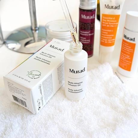 Murad Skincare | Review