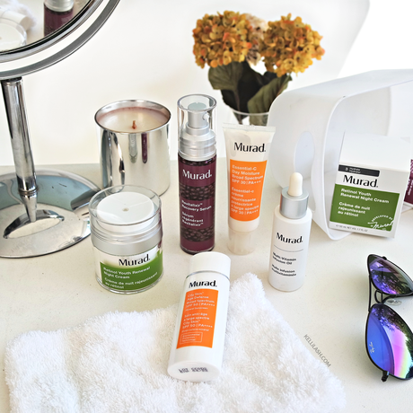 Murad Skincare | Review