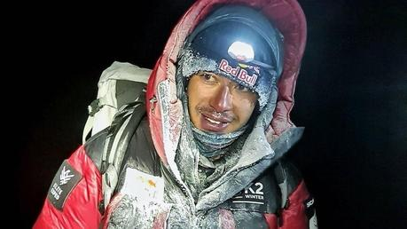 Watch This Video of the Historic First Winter Ascent of K2