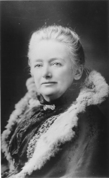 London's Notable Women: Amelia Edwards
