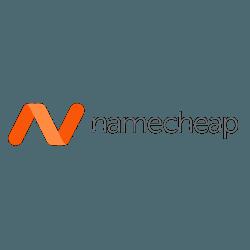 Namecheap Transparent Logo