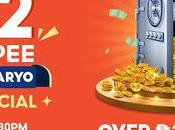 Over Worth Prizes During Shopee's Shopee Milyonaryo Special
