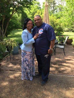 I Lost My Husband To The Coronavirus