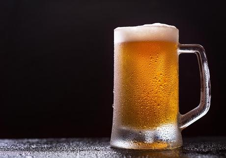 Is your beer cooler working normally or needs service?
