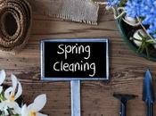 Organic Cleaning Products You'll Love Spring