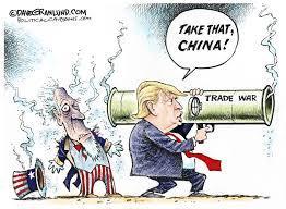 Understanding the China problem