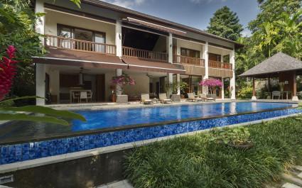 The Best Luxury Villas Around the World