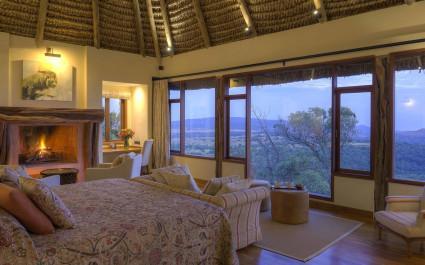 Enchanting Travels Kenya Tours Laikipia Borana - Laragai Lodge (4)
