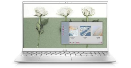 Dell Inspiron 15 5502 - Best Laptops For MBA Students