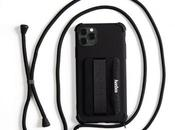 Hands-Free with Keebos Crossbody Phone Case
