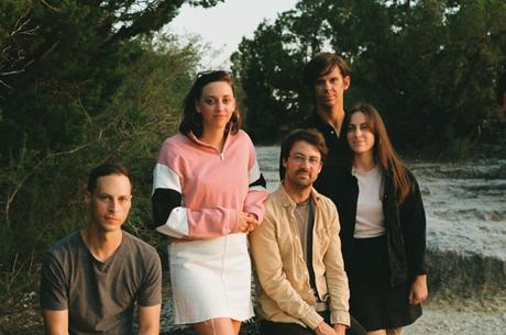 Sun June – 'Somewhere' album review