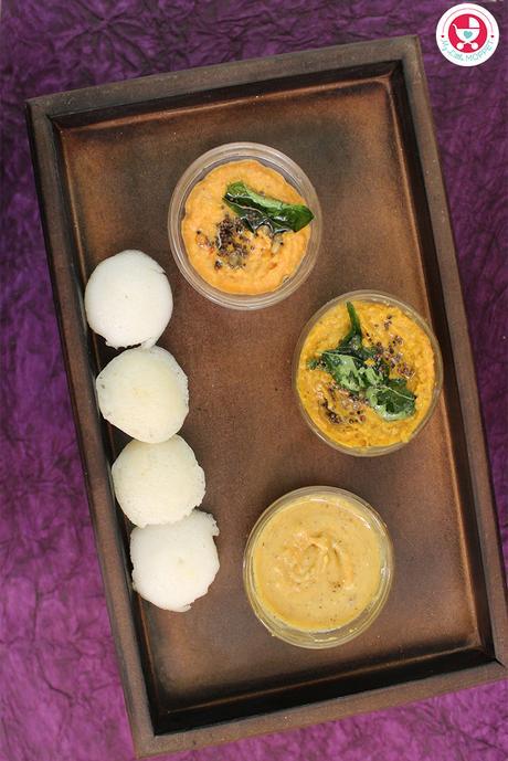3 Chutney Recipes for Babies & Kids