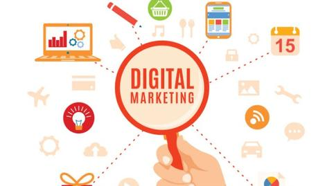 Top Digital Marketing Strategies to Build a Strong Online Presence
