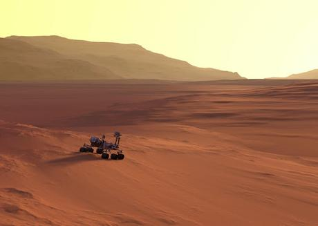 We're Teaching Robots To Evolve Autonomously – So They Can Adapt To Life Alone On Distant Planets
