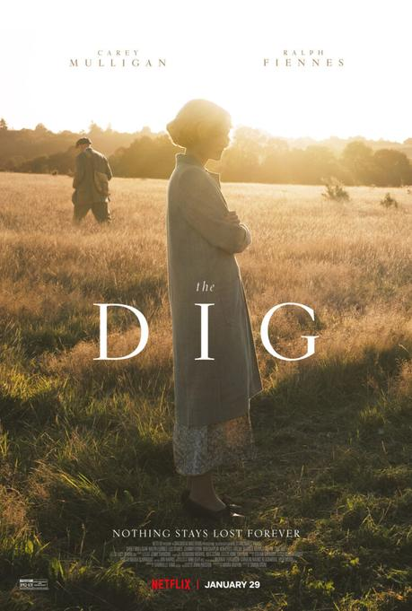 We Need to Talk about The Dig on Netflix and How it Portrays Women