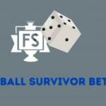 Football Survivor Betting
