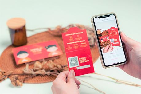 Go Digital During This 'Ox-picious' Chinese New Year With DBS
