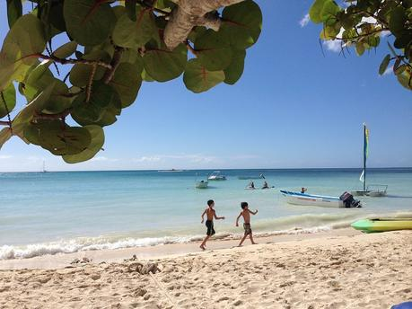 7 Fun Activities to do in the Caribbean With Kids