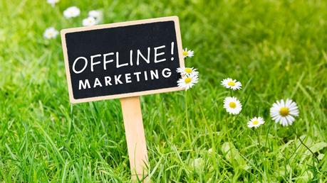 Offline Marketing: Is It Still Viable in 2021 During a Pandemic?