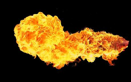 Halogen-Free Flame Retardants