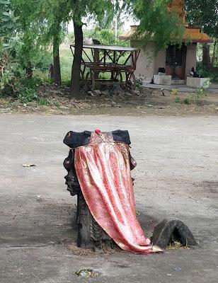 Sri Manicka Swamigal aka Satti Samiyar Gnana Peetam, Enathimangalam
