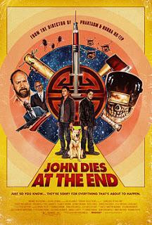 #2,530. John Dies at the End  (2012)