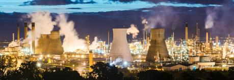 The UK has released 350 million tonnes of CO2e more than previously thought