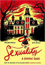 New sexuality book out! The real sex education!
