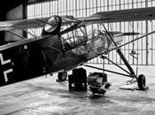 Morane-Saulnier MS-505 Criquet, (Fieseler Fi-156C Storch)